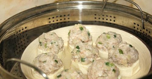 Món ngon mỗi ngày: Đậu hấp tôm thịt siêu ngon cho bữa tối - Ảnh 3