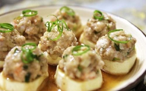 Món ngon mỗi ngày: Đậu hấp tôm thịt siêu ngon cho bữa tối - Ảnh 4
