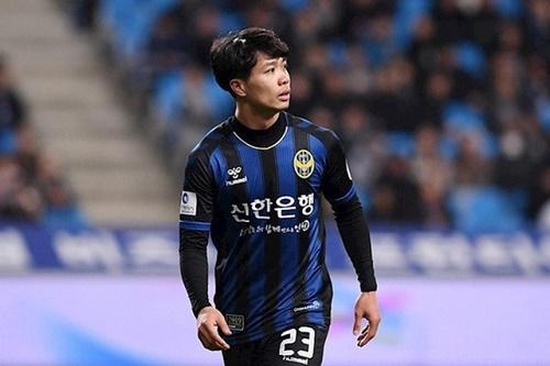 Sau trận thua sốc trước Cheongju, HLV Incheon United tuyên bố nóng về Công Phượng  - Ảnh 1