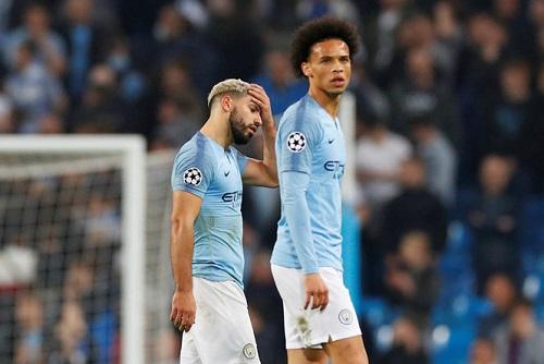 Tottenham rượt đuổi ngoạn mục với Man City, lần đầu vào bán kết Champions League  - Ảnh 2