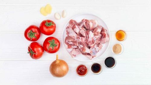 Món ngon mỗi ngày: Cách chế biến sụn heo khiến cả nhà thích mê - Ảnh 1