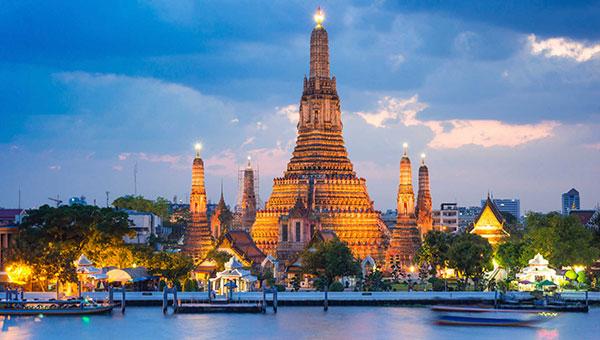 Gợi ý 7 điểm du lịch nước ngoài dưới 10 triệu đồng hấp dẫn dịp 30/4 - Ảnh 4