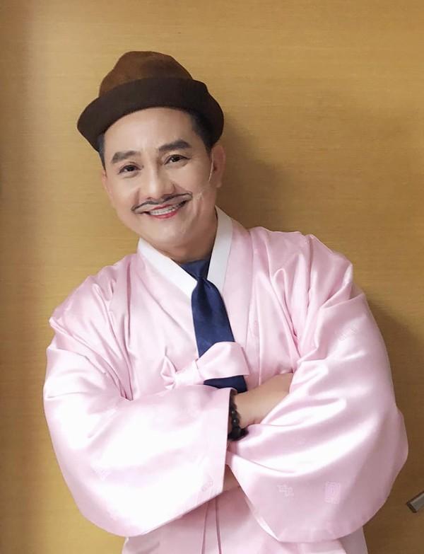 Những vai diễn làm nên tên tuổi của nghệ sĩ hài Anh Vũ - Ảnh 2