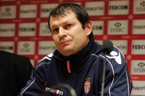 Người từng 2 lần dẫn dắt AS Monaco sắp trở thành thầy mới của Công Phượng? - Ảnh 1