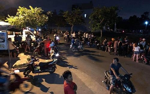 """Hé lộ nguyên nhân nghịch tử """"ngáo đá"""" sát hại 4 người ở TP. Hồ Chí Minh - Ảnh 1"""