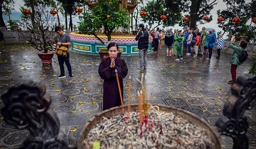 Chùa Trấn Quốc trở thành một trong 10 ngôi chùa đẹp nhất thế giới - Ảnh 2