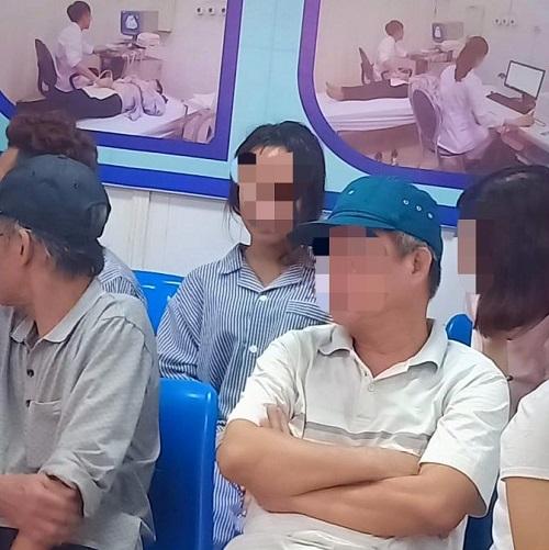 Nữ sinh lớp 11 ở Quảng Ninh hoảng loạn kể lại giây phút bị đánh hội đồng - Ảnh 1