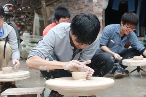 Gợi ý những địa điểm vui chơi hấp dẫn ở Hà Nội trong dịp nghỉ lễ 30/4 và 1/5 - Ảnh 6