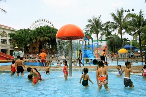 Gợi ý những địa điểm vui chơi hấp dẫn ở Hà Nội trong dịp nghỉ lễ 30/4 và 1/5 - Ảnh 5