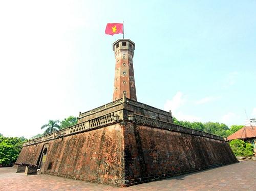 Gợi ý những địa điểm vui chơi hấp dẫn ở Hà Nội trong dịp nghỉ lễ 30/4 và 1/5 - Ảnh 8