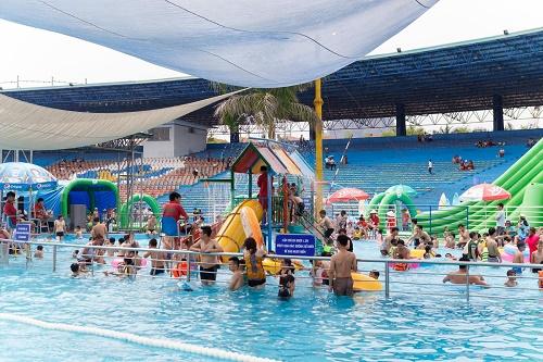 Gợi ý những địa điểm vui chơi hấp dẫn ở Hà Nội trong dịp nghỉ lễ 30/4 và 1/5 - Ảnh 1