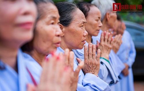 Hơn 400 xe rước hoa, tắm Phật mừng Đại lễ Phật đản Vesak 2019 - Ảnh 12