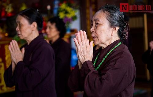 Hơn 400 xe rước hoa, tắm Phật mừng Đại lễ Phật đản Vesak 2019 - Ảnh 13