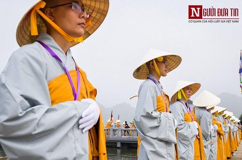Khai mạc Đại lễ Phật đản Liên hợp quốc lần thứ 16 Vesak 2109 - Ảnh 2