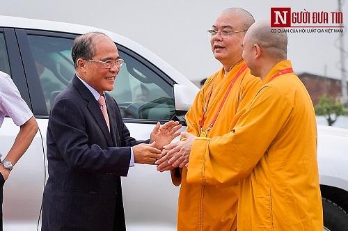 Khai mạc Đại lễ Phật đản Liên hợp quốc lần thứ 16 Vesak 2109 - Ảnh 5