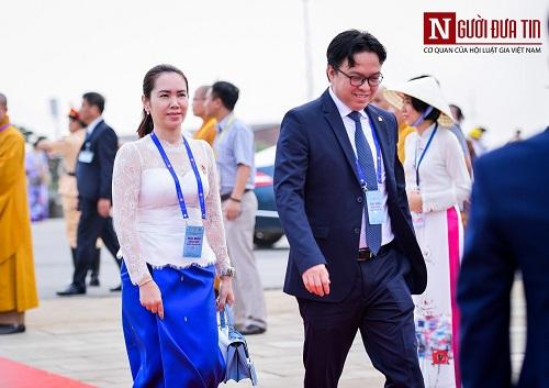 Khai mạc Đại lễ Phật đản Liên hợp quốc lần thứ 16 Vesak 2109 - Ảnh 6