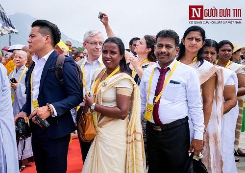 Khai mạc Đại lễ Phật đản Liên hợp quốc lần thứ 16 Vesak 2109 - Ảnh 9