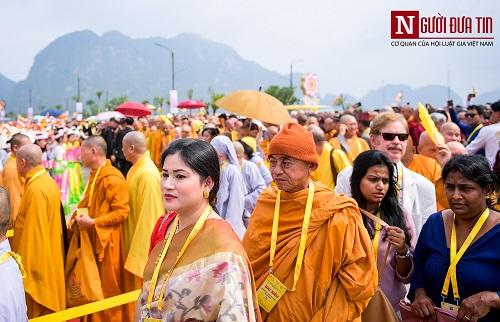 Khai mạc Đại lễ Phật đản Liên hợp quốc lần thứ 16 Vesak 2109 - Ảnh 10