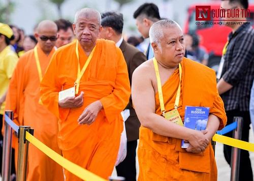 Khai mạc Đại lễ Phật đản Liên hợp quốc lần thứ 16 Vesak 2109 - Ảnh 11
