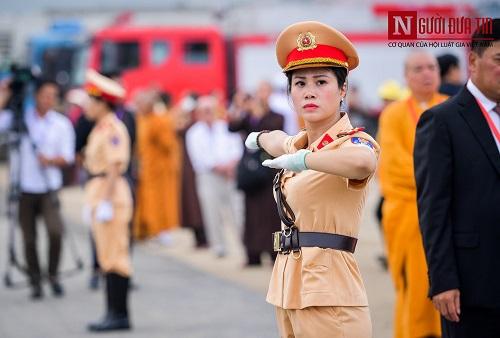 Khai mạc Đại lễ Phật đản Liên hợp quốc lần thứ 16 Vesak 2109 - Ảnh 12