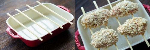 Món ngon mỗi ngày: Cách làm cánh gà nướng giòn tan, thơm ngào ngạt bằng lò vi sóng - Ảnh 3