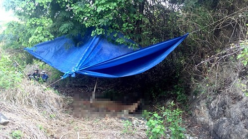 Bàng hoàng phát hiện thi thể cô gái trẻ nổi trên hồ Xuân Hương - Ảnh 2