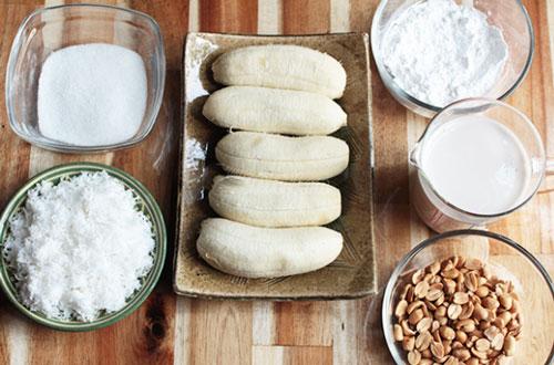 Cách làm kem chuối thơm ngon tại nhà giải nhiệt những ngày nắng nóng - Ảnh 2
