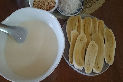 Cách làm kem chuối thơm ngon tại nhà giải nhiệt những ngày nắng nóng - Ảnh 3