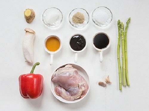Món ngon mỗi ngày: Gà xào nấm đơn giản mà ngon cho bữa tối - Ảnh 1