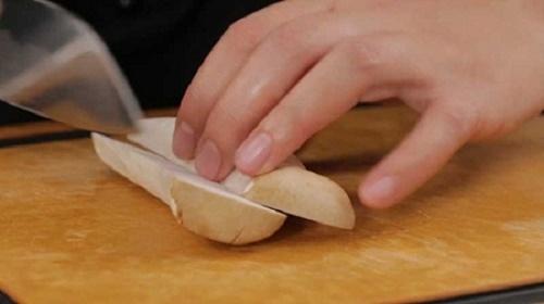 Món ngon mỗi ngày: Gà xào nấm đơn giản mà ngon cho bữa tối - Ảnh 3