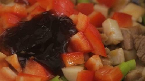 Món ngon mỗi ngày: Gà xào nấm đơn giản mà ngon cho bữa tối - Ảnh 5