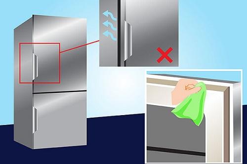 Mẹo sử dụng tủ lạnh vừa tiết kiệm điện lại kéo dài tuổi thọ - Ảnh 3