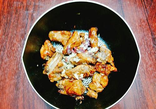 Cách làm sườn kho của cải ngọt mềm đưa cơm - Ảnh 5