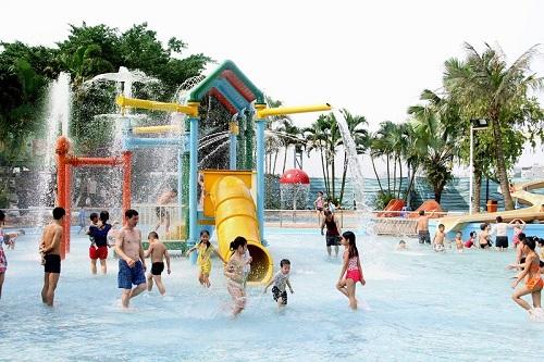 Gợi ý những địa điểm vui chơi thú vị cho bé dịp Quốc tế thiếu nhi 1/6 ở Hà Nội  - Ảnh 5