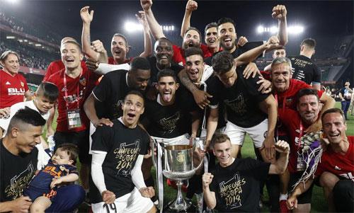 Thua Valencia, Barce để tuột mất chức vô địch Cúp Nhà vua sau 4 năm thống trị - Ảnh 3