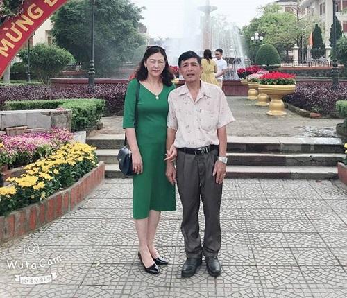 Cảm động vợ chồng nghèo ở Quảng Trị nuôi chàng trai ăn xin gần 30 năm - Ảnh 3
