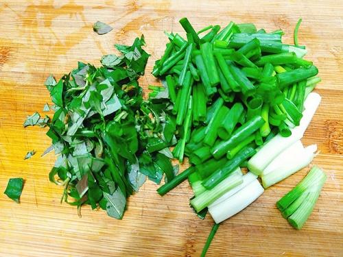 Cách nấu canh cá ngần dưa chua ngon lạ cho bữa tối - Ảnh 3