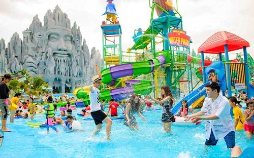 Gợi ý những địa điểm vui chơi thú vị cho bé dịp Quốc tế thiếu nhi 1/6 ở TP. HCM - Ảnh 3