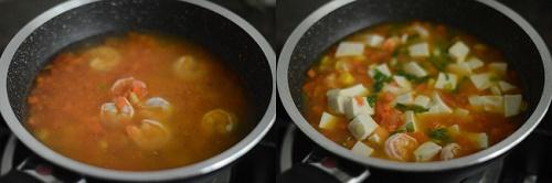 Món ngon mỗi ngày: Tôm nấu theo cách này vừa ngon, đủ chất mà không sợ tăng cân - Ảnh 4