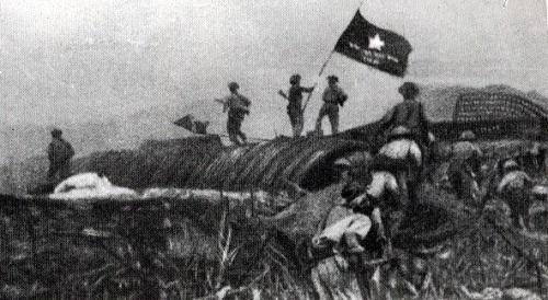 Chiến thắng Điện Biên Phủ: 38 ngày đêm giành giật từng tấc đất đồi A1 - Ảnh 3
