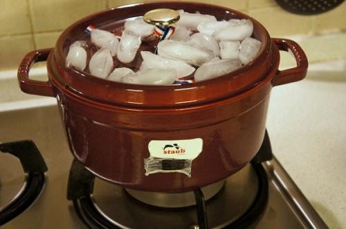 Món ngon mỗi ngày: Gà luộc không cần nước mà vẫn mềm ngon, ngọt thịt - Ảnh 4