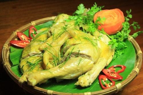 Món ngon mỗi ngày: Gà luộc không cần nước mà vẫn mềm ngon, ngọt thịt - Ảnh 5