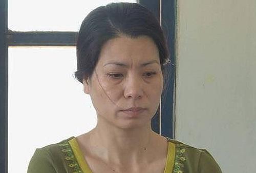Truy tố người đàn bà giết tình trẻ trong chung cư vì cuồng ghen - Ảnh 1