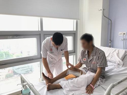 Tin tức đời sống mới nhất ngày 17/6/2019: Bàn chân người đàn ông Quảng Nam chết khô vì nghiện thuốc lá - Ảnh 2