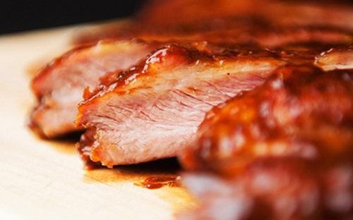 Thịt heo chiên theo cách này không bị khô mà vẫn tuyệt ngon - Ảnh 3
