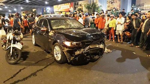 Vụ xe BMW gây tai nạn ở ngã tư Hàng Xanh: Gia cảnh khốn khó của gia đình nạn nhân - Ảnh 1