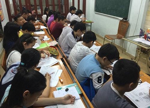 TP. Hồ Chí Minh công khai các cá nhân, tổ chức được cấp phép dạy thêm - Ảnh 1