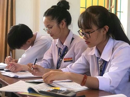 Hoàn tất công tác chuẩn bị cho kỳ thi THPT quốc gia 2019 - Ảnh 1
