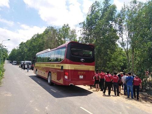 """Khu đô thị 35ha của """"Địa ốc Alibaba"""" tới Bình Thuận thực chất là dự án """"ma"""" - Ảnh 3"""
