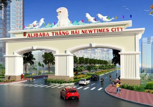 """Khu đô thị 35ha của """"Địa ốc Alibaba"""" tới Bình Thuận thực chất là dự án """"ma"""" - Ảnh 1"""